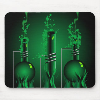 Chemie mousepad muismat