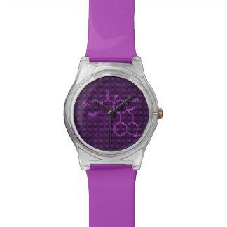 Chemische Structuur Horloge