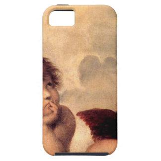 Cherubim - Raphael Tough iPhone 5 Hoesje