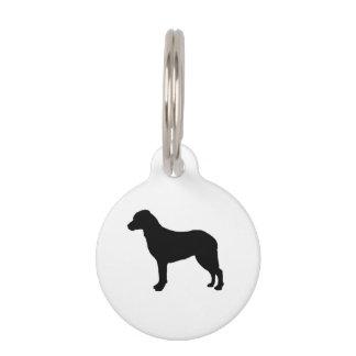 Chesapeake de Honden van de Liefde van het Huisdierpenning