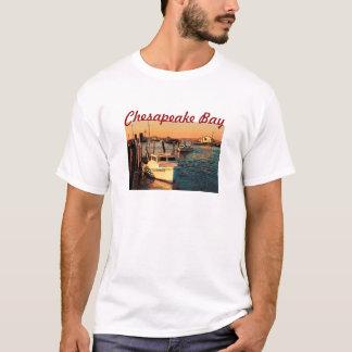 Chesapeake de T-shirt van de Baai