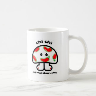 chi chi koffiemok