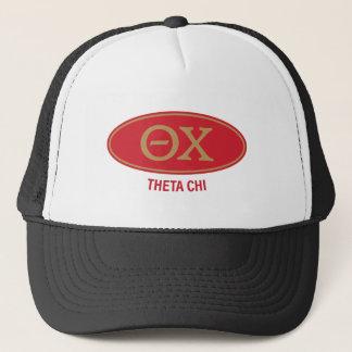 Chi | van de theta Wijnoogst Trucker Pet
