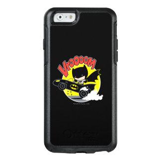 Chibi Batman in Batmobile OtterBox iPhone 6/6s Hoesje