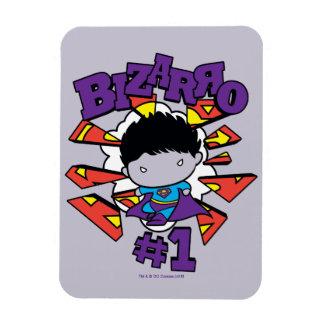 Chibi Bizarro #1 Magneten