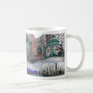 Chicago - Mijn Soort Stad Koffiemok