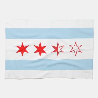CHICAGO_OK keukenhanddoek