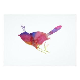 Chickadee Kaart