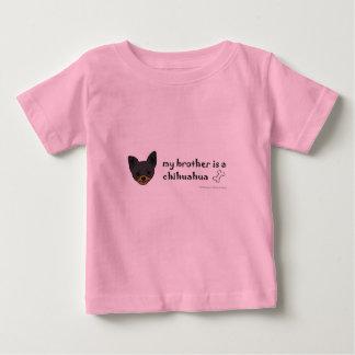 chihuahua baby t shirts