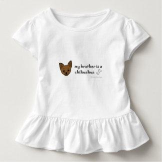 chihuahua kinder shirts