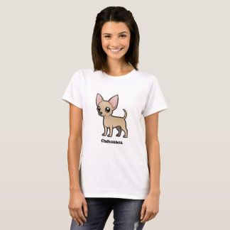 Chihuahua T Shirt