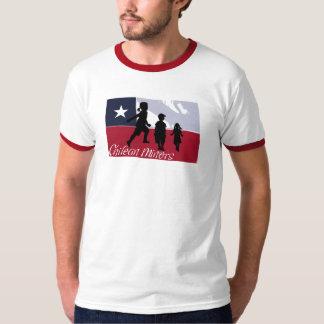 Chileense Minderjarigen T Shirt