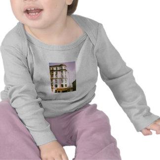 Chinatown, New York T Shirt