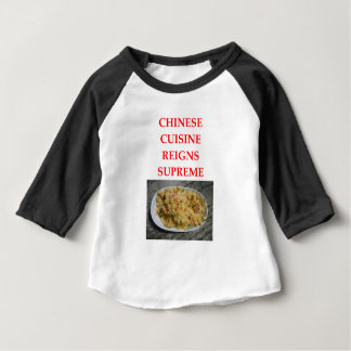 CHINEES BABY T SHIRTS