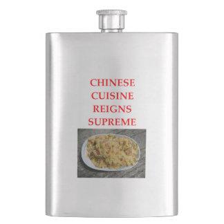 CHINEES FLACON