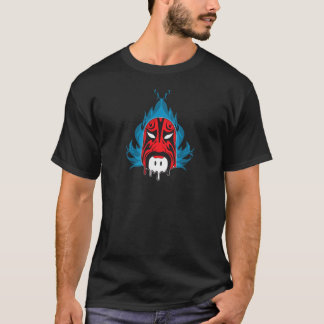 Chinees Masker II van de Opera T Shirt