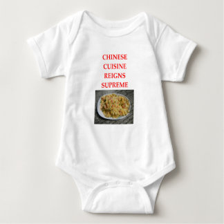 CHINEES ROMPER