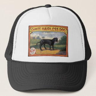 Chinese Kale Hond Trucker Pet