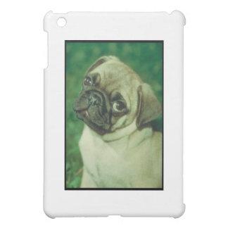 Chinese Pug van Fawn Hoesjes Voor iPad Mini