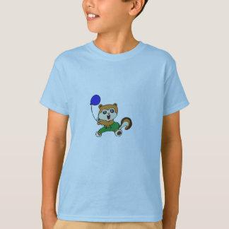 chippy exemplaar t shirt