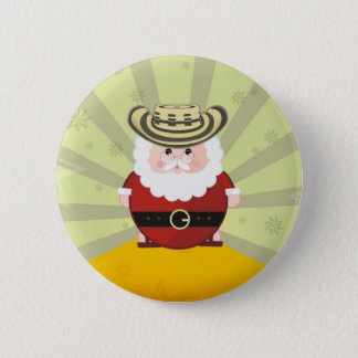 chirstmas Knoop Ronde Button 5,7 Cm