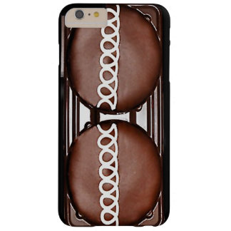 chocolade cupcakes iphone 6 hoesje