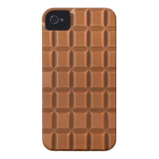 Chocolade iPhone 4 Hoesje