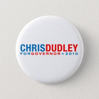 Chris Dudley Ronde Button 5,7 Cm