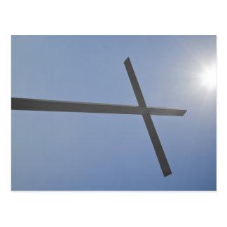 Christelijk Kruis Briefkaart