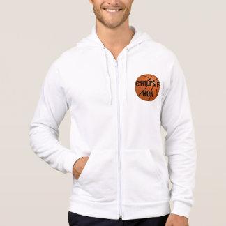 Christelijk spelersjasje sweater