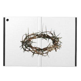 Christelijke het hoesjeKroon van IPad van Doornen iPad Air Hoesje