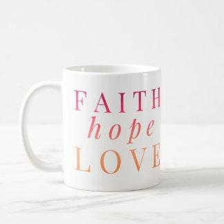 Christelijke Mokken - de Liefde van de Hoop van
