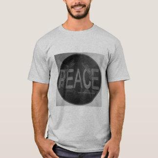 Christelijke T-shirt - de Vreugde van de Liefde