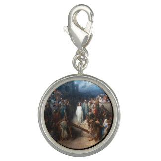 Christus die Praetorium verlaten Foto Charms