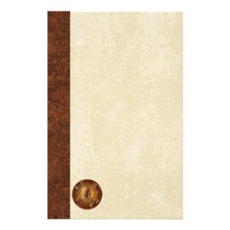 Christus het Christelijke Pictogram Pantakrator Briefpapier