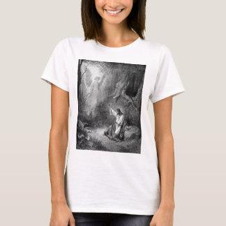 Christus in de Tuin T Shirt