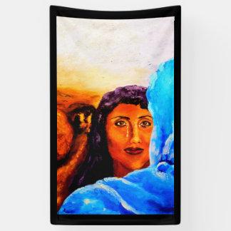 Christus verschijnt aan Mary Spandoek