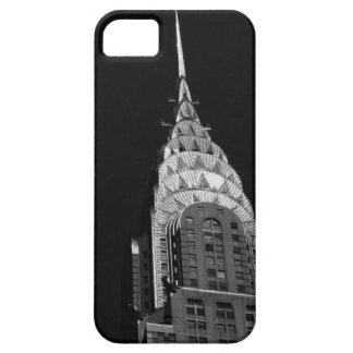 Chrysler die - de Stad van New York bouwen Barely There iPhone 5 Hoesje