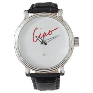 Ciao Horloge