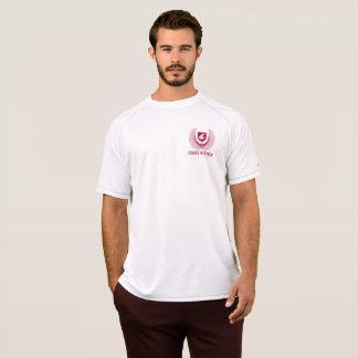 CIC T-shirt van het Netwerk van de Kampioen van