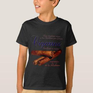 Cigarros - Cirars T Shirt