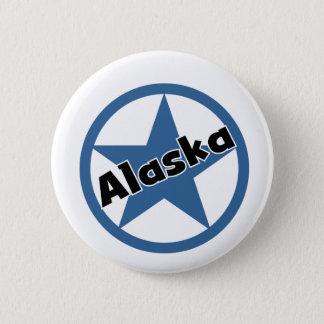 Cirkel Alaska Ronde Button 5,7 Cm