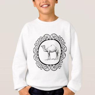 cirkel van de kameel trui