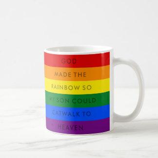 CITAAT %PIPE% VAN DE VLAG VAN DE TROTS LGBT VAN DE KOFFIEMOK