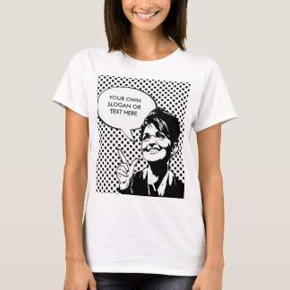 CITAAT SARAH PALIN (ga uw in) T Shirt
