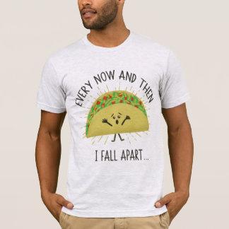 Citaat van de Parodie van de Woordspeling van de T Shirt