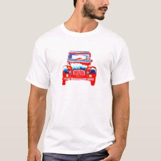 Citroën 2CV 2 T Shirt