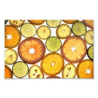 Citrusvruchten Foto