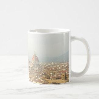 Cityscape van Italië van Florence of van Florence Koffiemok