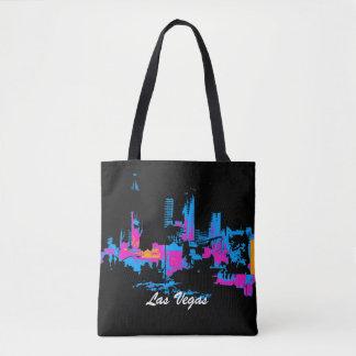 Cityscape van Las Vegas Draagtas